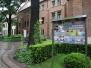 Ogrod Profesorski UJ,  14-18 maja 2014 r.