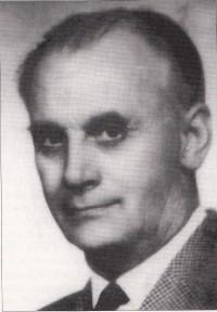 Józef Chojnacki