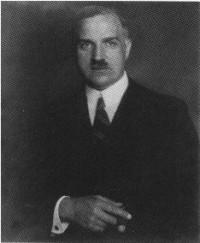 Profesor Jan Czochralski